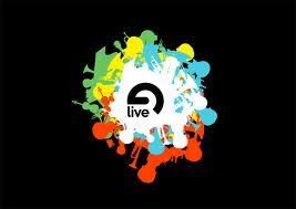 a live