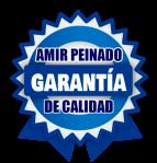 Garantía Amir Peinado