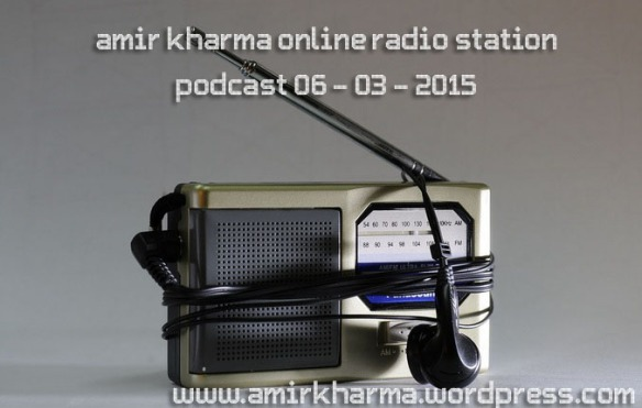 radio 06 - 03 - 2015