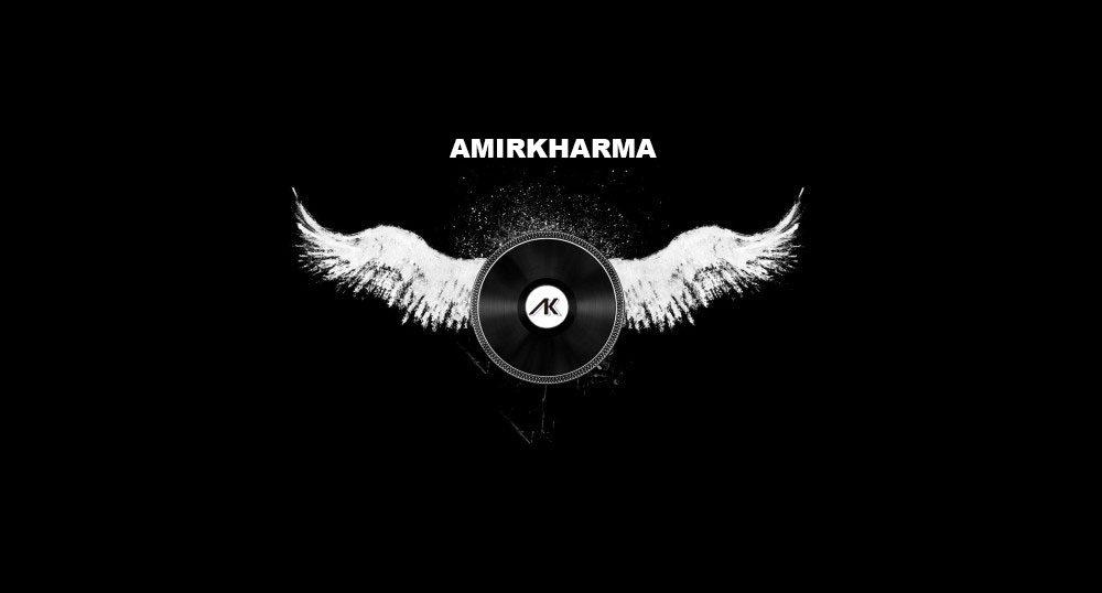 Amirkharma